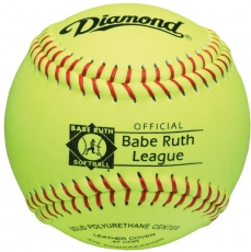 "Diamond 11RYSC BR Youth Babe Ruth League Softball 11"" (6 Dozen)"