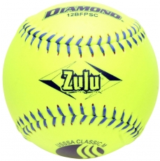 "Diamond Flyer Fastpitch Softball 12"" 12BFPSC CLASSIC (6 Dozen)"