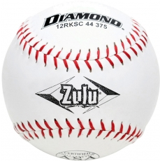 "Diamond Zulu Slowpitch Softball 12"" 12RKSC 44 375 (6 Dozen)"