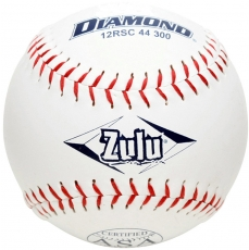 "Diamond Zulu Slowpitch Softball 12"" 12RSC 44 300 (6 Dozen)"