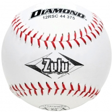 "Diamond Zulu Slowpitch Softball 12"" 12RSC 44 375 (6 Dozen)"