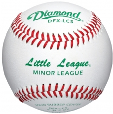 Diamond DFX-LC5 LL Little League Minor League Baseball 1 Dozen
