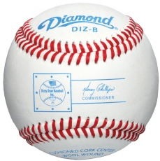 Diamond DIZ-B Dizzy Dean Youth Baseball 10 Dozen