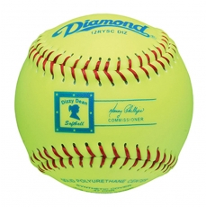 Diamond Dizzy Dean Youth League Softball (6 Dozen)