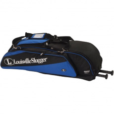 CLOSEOUT Louisville Slugger Deluxe Locker Bag DLX