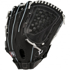 "CLOSEOUT Louisville Slugger TPS Dynasty Slowpitch Softball Glove 12.5"" DYN1250"