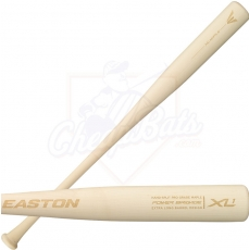 CLOSEOUT Easton XL1 MAPLE Baseball Bat -3oz A110207
