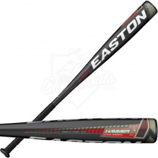 2013 Easton Hammer BBCOR Baseball Bat -3oz BB13HM A111619