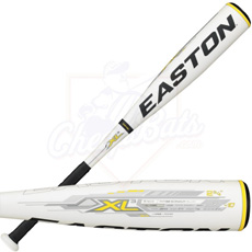 Easton X3 Jr. Big Barrel Power Brigade Baseball Bat -10oz JBB11X3