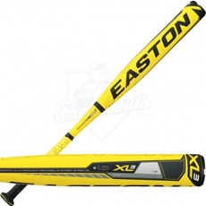 2013 Easton Power Brigade XL3 Youth Baseball Bat -11oz. YB13X3 A112739