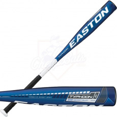 2013 Easton Typhoon Youth Baseball Bat -12oz. YB13TY A112743