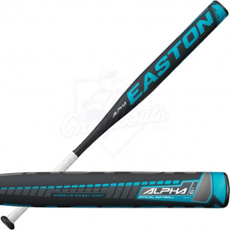 2013 Easton Alpha Fastpitch Softball Bat -13oz. FP13AL A113203