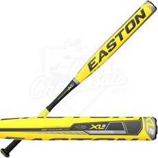 BLEMISHED 2013 Easton XL2 Power Brigade Slowpitch Softball Bat ASA SP13X2 A113221