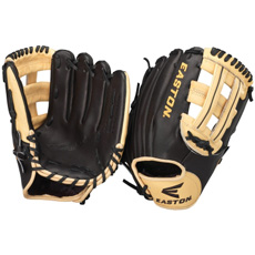 "Easton Professional Series Baseball Glove 11.75"" EPG 51BW A130286"