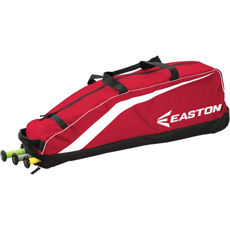CLOSEOUT Easton Typhoon SE Wheeled Bag A163126