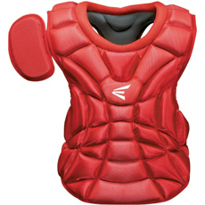 Easton Natural Chest Protector BLACK JR. YOUTH A165112