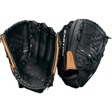 "Easton Black Magic Series Softball Glove BX 1300B 13"" A120313"
