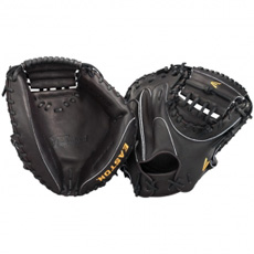 "Easton Professional Series Catchers Mitt 34"" EPG 242B A130293"