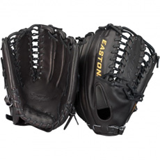 "Easton Professional Series Baseball Glove 12.75"" EPG 822B A130289"