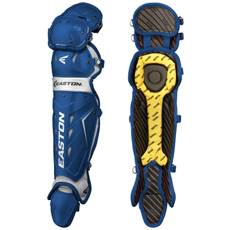 Easton Force Leg Guards