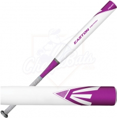 CLOSEOUT Easton FS400 Fastpitch Softball Bat -12oz FP14S400