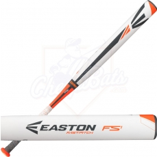 2015 Easton FS1 Fastpitch Softball Bat -10oz FP15S110