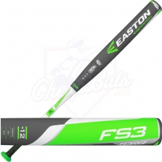 2016 Easton FS3 Torq Fastpitch Softball Bat Balanced -12oz FP16S3T12