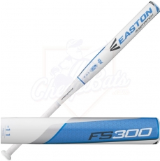 CLOSEOUT Easton FS300 Fastpitch Softball Bat -11oz FP16S300