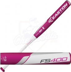 CLOSEOUT Easton FS400 Fastpitch Softball Bat -12oz FP16S400