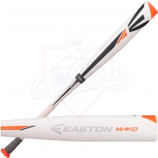 "2015 34"" Easton Mako BBCOR Baseball Bat -3oz BB15MK"