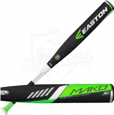 2016 Easton Mako XL Youth Big Barrel Baseball Bat -8oz SL16MK8