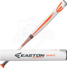2015 Easton Mako Fastpitch Softball Bat -9oz FP15MK9