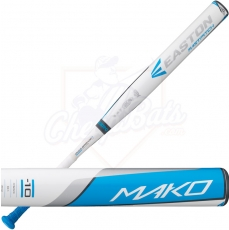 CLOSEOUT 2016 Easton Mako Fastpitch Softball Bat Balanced -10oz FP16MK10