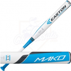 CLOSEOUT 2016 Easton Mako Fastpitch Softball Bat Balanced -11oz FP16MK11