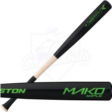 CLOSEOUT Easton Mako Maple Wood Baseball Bat -3oz A110225