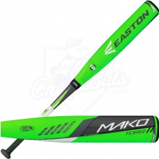 "2016 Easton Mako Torq Youth Big Barrel Baseball Bat 2 3/4"" -10oz SL16MKT10B"
