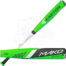 USED 2016 Easton Mako Torq BBCOR Baseball Bat -3oz BB16MKT
