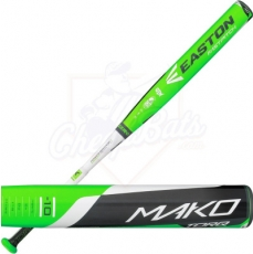 CLOSEOUT 2016 Easton Mako Torq Fastpitch Softball Bat Balanced -10oz FP16MKT10