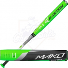 CLOSEOUT 2016 Easton Mako Torq Fastpitch Softball Bat End Loaded -8oz FP16MKT8