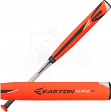 2015 Easton Mako XL Youth Baseball Bat -10oz YB15MKX