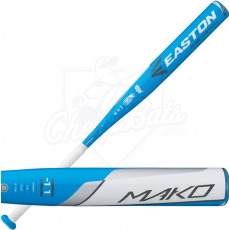 CLOSEOUT 2016 Easton Mako Youth Fastpitch Softball Bat -11oz FP16MKY