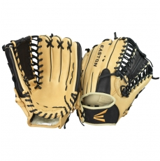 Easton NATB 1275 Natural Elite Series Baseball Glove 12.75""