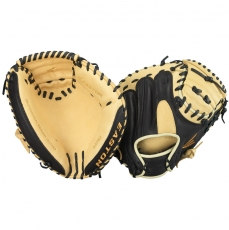 Easton NATB 2 Natural Elite Series Catchers Mitt 34""