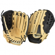 CLOSEOUT Easton NATS 125 Natural Elite Series Softball Glove 12.5""