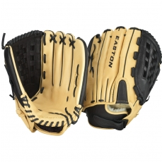 CLOSEOUT Easton NATS 14 Natural Elite Series Softball Glove 14""