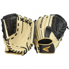 "CLOSEOUT Easton NATY1100 Natural Youth Series Baseball Glove 11"" A130153"