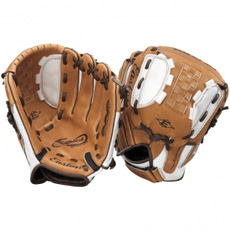 "Easton Natural Elite Fastpitch Youth Softball Glove 11.5"" NE 115FP A130233"
