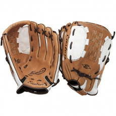 "Easton Natural Elite Fastpitch Youth Softball Glove 12"" NE 120FP A130324"