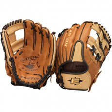 "Easton Natural Elite Baseball Glove 11.25"" NEB 1125 A130319"