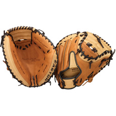"Easton Natural Elite Catchers Mitt 34"" NEB 2 A130341"